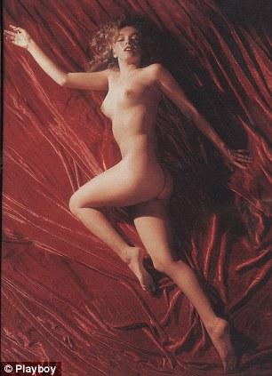 Curious Nude