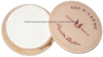 Marilyn Monroe's Personal Elizabeth Arden Makeup