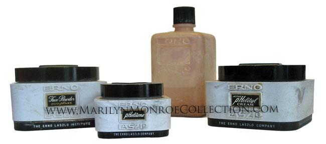 Marilyn-Monreo-Erno-Laszlo-Makeup