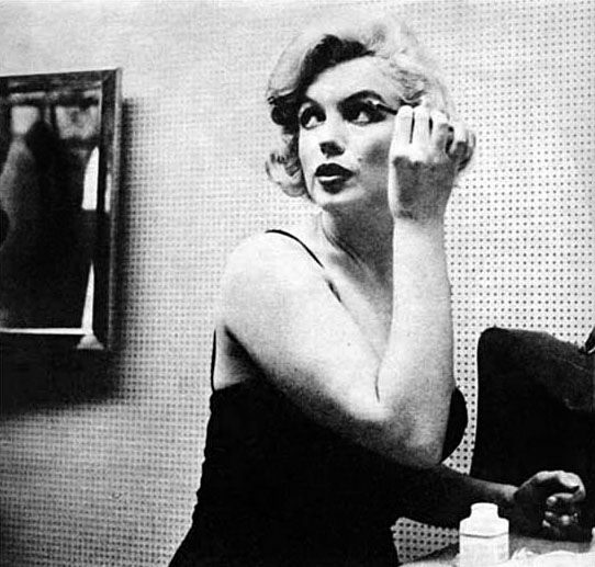 an analysis of the influence of a legend marilyn monroe Ayn rand's fascinating defense of marilyn monroe and her takedown by society  and it reads as if she had a window to the screen legend's wounded psyche .