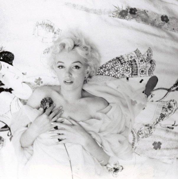 Marilyn Monroe s Favorites 10a0a9a4f