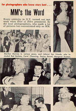 Marilyn-Monroe-Magazine