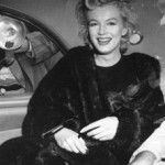 Ranch Mink Coat:  Most likely the coat gifted to Monroe by Joe DiMaggio