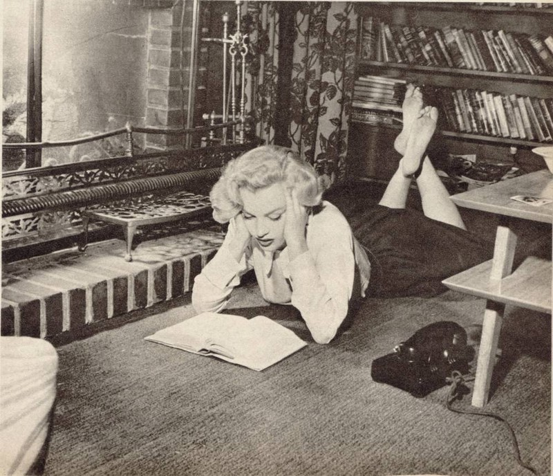 a marilyn monroe owned book man s supreme inheritance