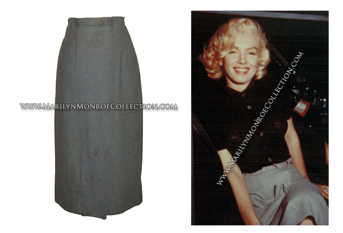 Marilyn Monroes True Size Her Clothing Tells The Truth