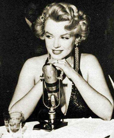 Marilyn-Monroe-Waldorf-Astoria-Radio-Interview