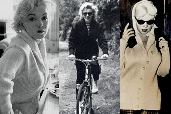 Marilyn-Monroe-Wearing-Sweaters