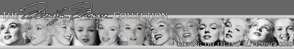 The Marilyn Monroe Collection