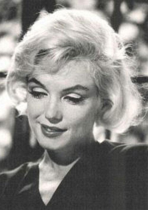 Marilyn Monroe Living Room Decor: A Marilyn Monroe Received Letter From Richard Meryman