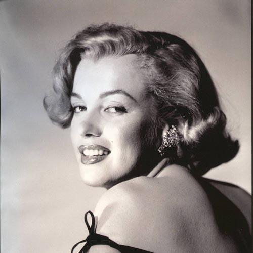 Marilyn Monroe Photographs The Marilyn Monroe Collection