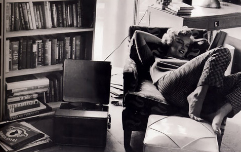 The Personal Property of Marilyn Monroe: A Record ...