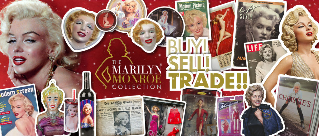 The-marilyn-Monroe-Collection_banner_buy-sell-trade