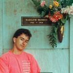 Eric, France, 1989.