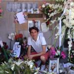 Tony, Italy, 2012.