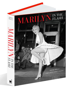 MARILYN - IN THE FLASH by David Wills