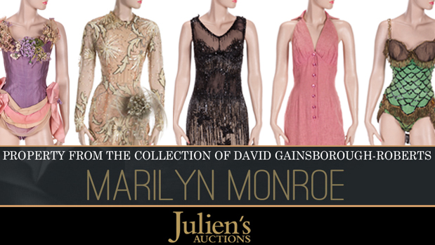 David-Gainsborough-Roberts-Marilyn-Monroe-Juliens-Auction