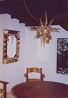 Marilyn-Monroe-Personal-Mexican-Star-Light-Dining-Room-12305-Fifth-Helena-Drive-Brentwood