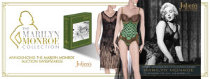 Marilyn-Monroe-Auction-Sweepstakes