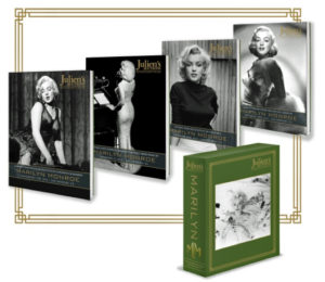 Marilyn-Monroe-Catalog-Box-Set
