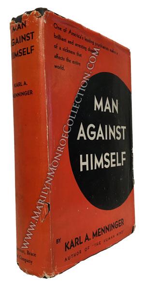 marilyn-monroe-owned-book-man-against-himself-1