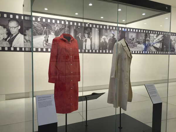 marilyn-monroe-exhibit-bendigo-2016