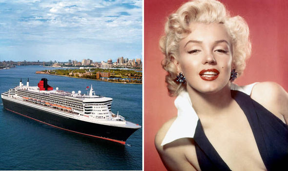 marilyn-monroe-queen-mary-ii-cruise