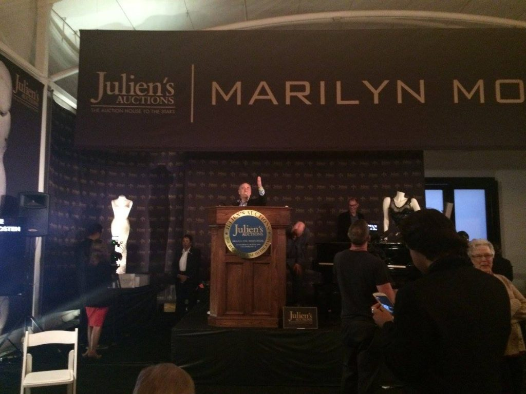 juliens-marilyn-monroe-auction-2016