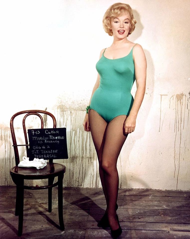 Good Marilyn Monroe July Pregnancy A True Example of Fake News
