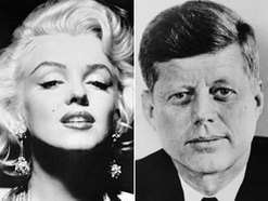 Marilyn Monroe John F Kennedy Love Child