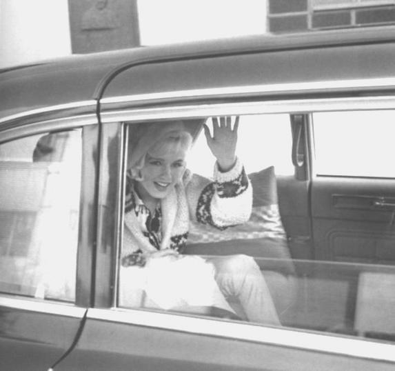 Marilyn-Monroe-Birthday-Final-Day-on-Fox-Lot
