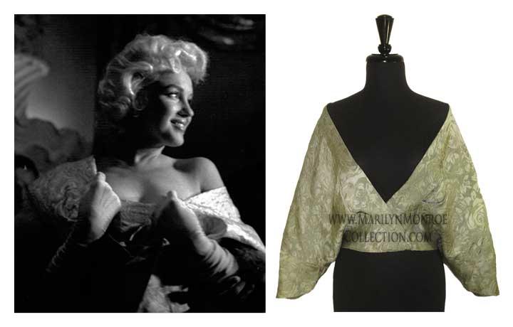 Marilyn-Monroe-Cape