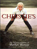Marilyn-Monroe-Christies-Auction-Catalog-1999