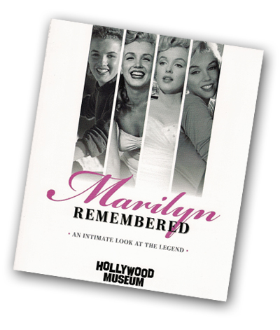 Marilyn-Monroe-Exhibit-Catalog