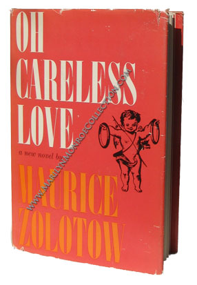 Marilyn-Monroe-Owned-Book-Oh-Careless-Love
