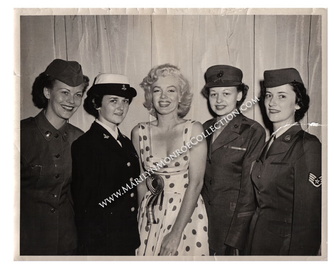 Marilyn-Monroe-Owned-Miss-America-Pageant-Photo