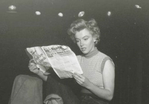 Marilyn-Monroe-Owned-Newspaper-Clippings-2