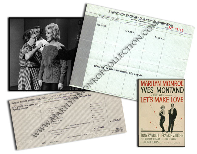 Marilyn-Monroe-Payment-Lets-Make-Love