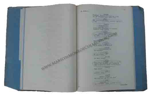 Marilyn-Monroe-Personal-Script-How-To-Marry-A-Millionaire-1