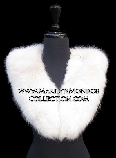 Marilyn-Monroe-White-Fox-Furs-1