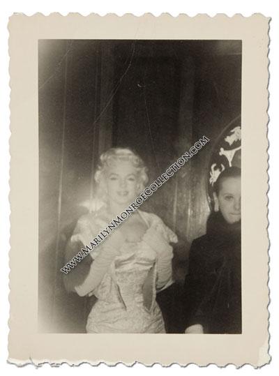 Marilyn-Monroe-East-Of-Eden-Premiere-1