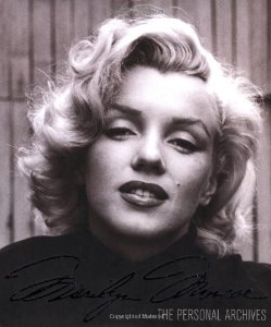 Marilyn-Monroe-Personal-Archives