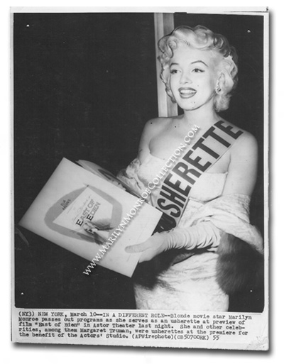 Marilyn-Monroe-Press-Photo