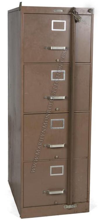 marilyn-monroe-filing-cabinet